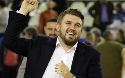 Mihai Coldea, antrenorul SCM Timișoara