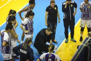 SCM Timisoara baschet feminin TO nov 2017