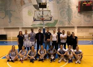 SCM Timisoara final sezon 2017 2018