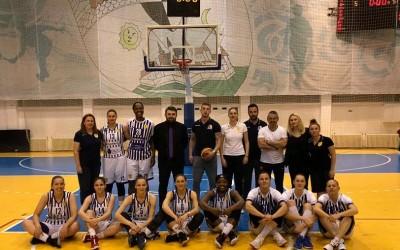 Locul al cincilea și semifinală de Cupa României, la primul sezon în elită
