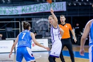 Monika Brosovszky SCM Timisoara vs Brasov