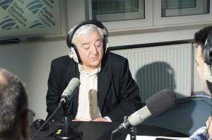 Nicolae Secosan la emisiunea Divia Sport 30