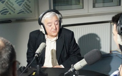 VIDEO | SCM Timișoara propune ca Nicolae Secoșan să devină cetățean de onoare al Timișoarei
