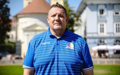 """Petricevic, al zecelea sezon la Timișoara: """"Dacă noi marcam ultima aruncare, puteau ei să aibă toți zmeii din Casa de Papel"""""""