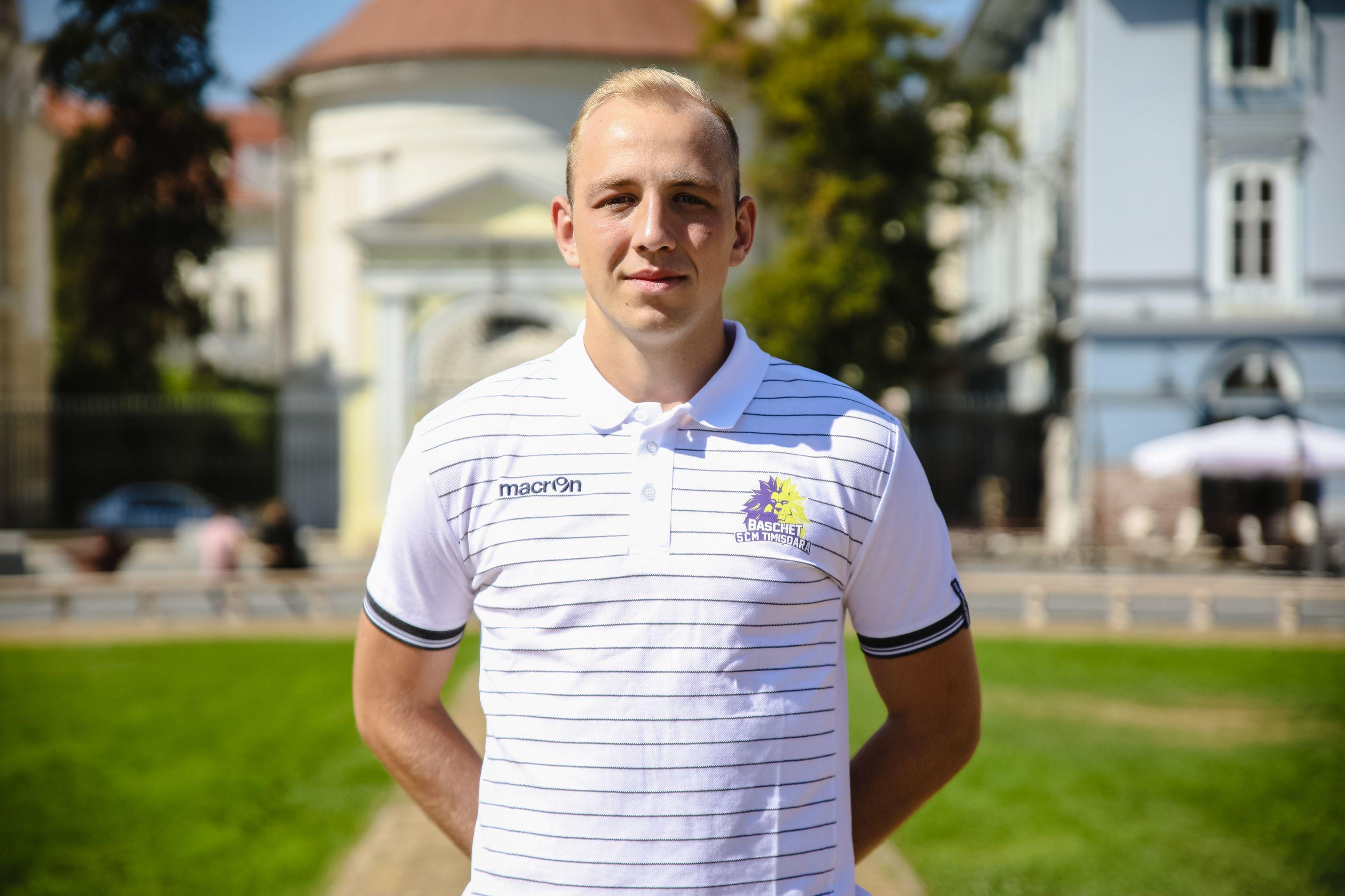Cristian Mocrițchi