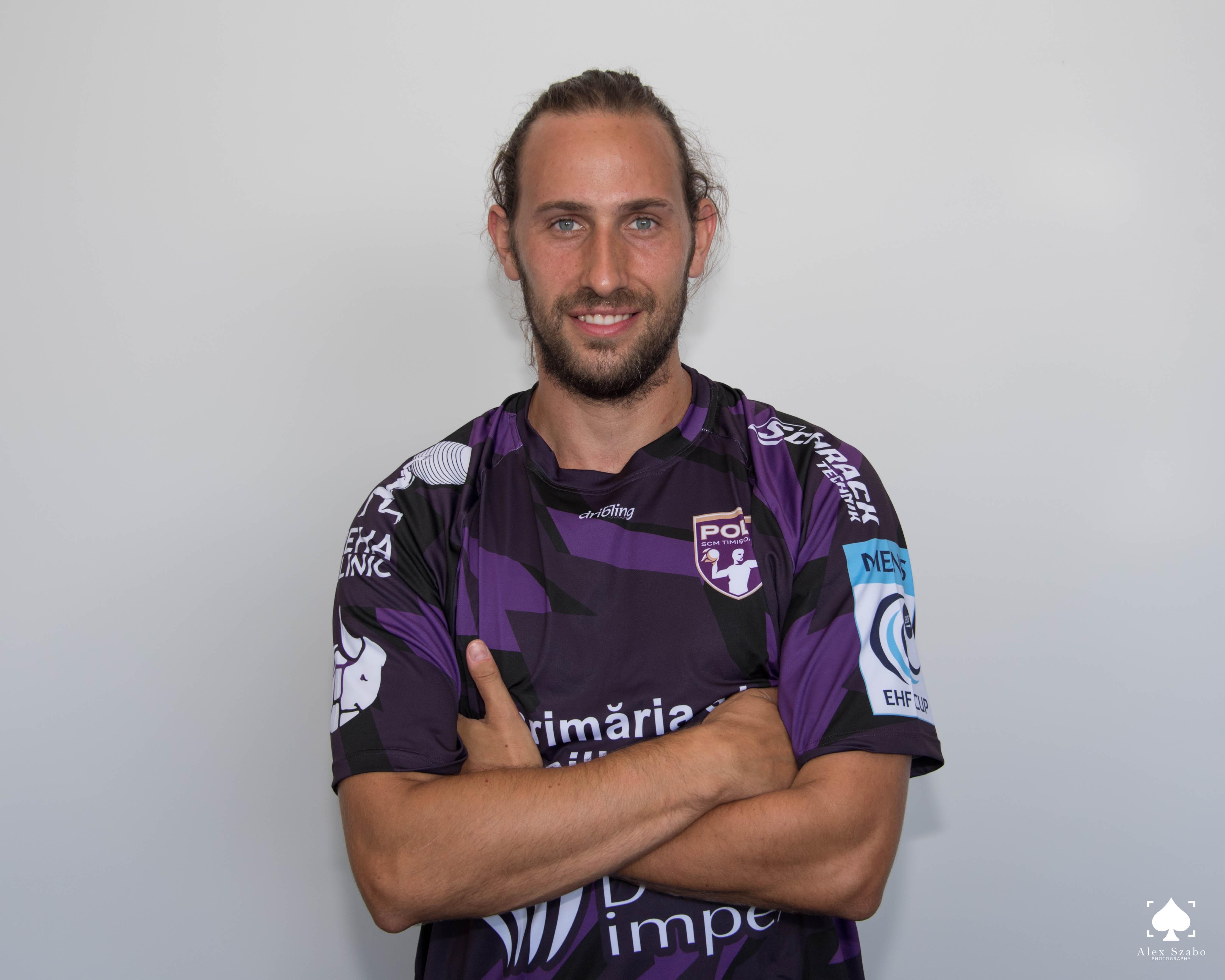 Barros Sergio Henrique Monteiro