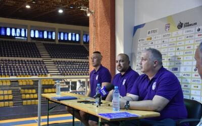 """Ovidiu Durnea: """"Din sezonul viitor, vom avea echipă secundă în Divizia A"""""""