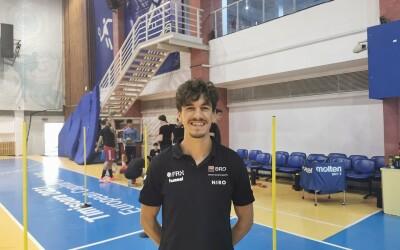 Un spaniol devine coordonatorul Academiei de Juniori de la SCM Politehnica Timișoara