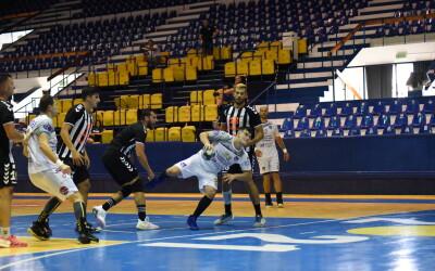 Înfrângere la Cluj-Napoca, în etapa a doua