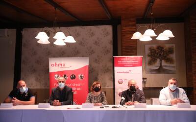Baschetul are un nou și prestigios partener: de acum echipa se numește SCM OHMA Timișoara